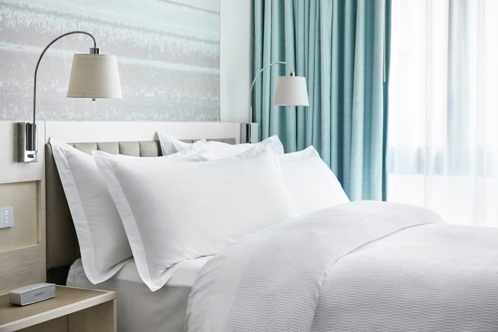 Midtown Hotel Suite